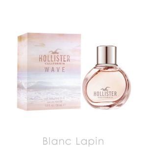 ホリスター Hollister ウェーブフォーハー EDP 30ml [261045]|blanc-lapin