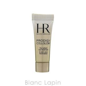 【ミニサイズ】 ヘレナルビンスタイン HR プロディジーCELグロウアイ 3ml [489998]【メール便可】|blanc-lapin