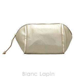 【ノベルティ】 ヘレナルビンスタイン HR コスメポーチ #ゴールド [031137]【メール便可】|blanc-lapin