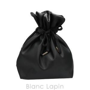 【ノベルティ】 ヘレナルビンスタイン HR 巾着ポーチ #ブラック [615113]【メール便可】|blanc-lapin
