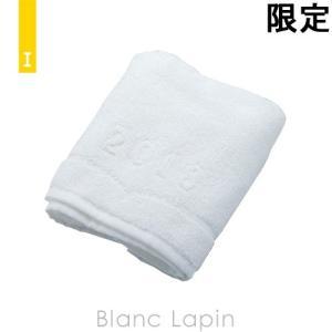 イケウチオーガニック IKEUCHI ORGANIC コットンヌーボー2018フェイスタオル #ホワイト [431730]|blanc-lapin