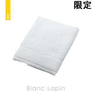 イケウチオーガニック IKEUCHI ORGANIC コットンヌーボー2018ウォッシュタオル #ホワイト [431747]【メール便可】|blanc-lapin