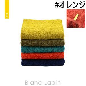イケウチオーガニック IKEUCHI ORGANIC バンブー540タオルハンカチ #オレンジ [433369]【メール便可】|blanc-lapin