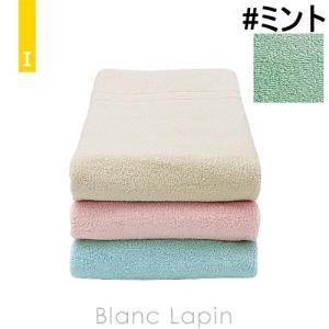 イケウチオーガニック IKEUCHI ORGANIC オーガニック140 プレミアムコンパクトバスタオル #ミント [426613]|blanc-lapin