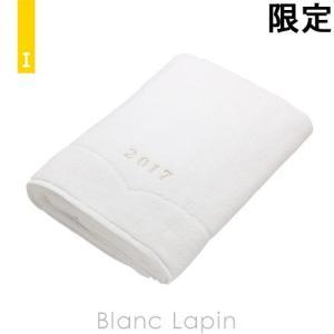 イケウチオーガニック IKEUCHI ORGANIC コットンヌーボー2017 バスタオル #ホワイト [432522]|blanc-lapin