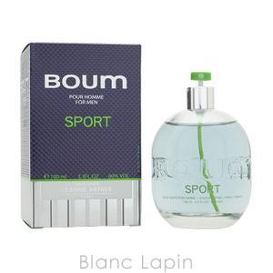 ジャンヌアルテス JEANNE ARTHES ブンブンプールオムスポーツ EDT 100ml [040174]|blanc-lapin