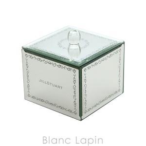 【ノベルティ】 ジルスチュアート JILL STUART クリスタルメイクボックス [056432]|blanc-lapin