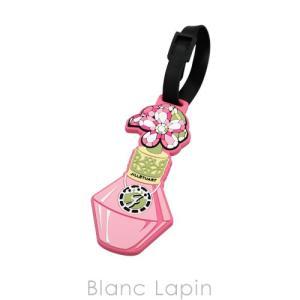 【ノベルティ】 ジルスチュアート JILL STUART ラゲッジタグ クリスタルブルーム #ピンク [067896]【メール便可】|blanc-lapin