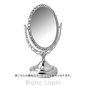【ノベルティ】 ジルスチュアート JILL STUART スタンドミラー #シルバー [053790]|blanc-lapin