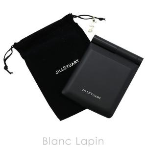 【ノベルティ】 ジルスチュアート JILL STUART ライト付きミラー #ブラック [056319]|blanc-lapin