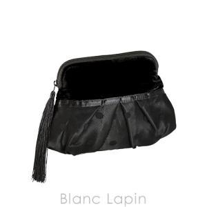 【ノベルティ】 ジルスチュアート JILL STUART コスメポーチ グロッシータッセル #ブラック [061634]【メール便可】 blanc-lapin