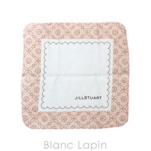 【ノベルティ】 ジルスチュアート JILL STUART タオルハンカチ [071794]【メール便可】 blanc-lapin