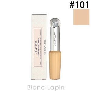 ジルスチュアート JILL STUART イルミネイティングセラムコレクター スキントーンカラー #101 linen pure glow 6ml [293685]【メール便可】 blanc-lapin