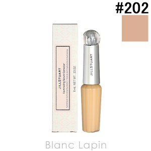 ジルスチュアート JILL STUART イルミネイティングセラムコレクター スキントーンカラー #202 ivory pure glow 6ml [293692]【メール便可】 blanc-lapin