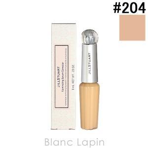 ジルスチュアート JILL STUART イルミネイティングセラムコレクター スキントーンカラー #204 sand pure glow 6ml [293715]【メール便可】 blanc-lapin