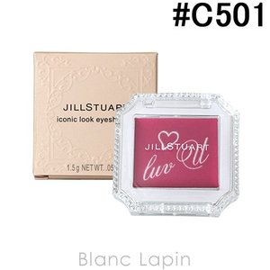 ジルスチュアート JILL STUART アイコニックルックアイシャドウ #C501 luv u 1.5g [278804]【メール便可】【決算クリアランス】【ポイント5倍】|blanc-lapin