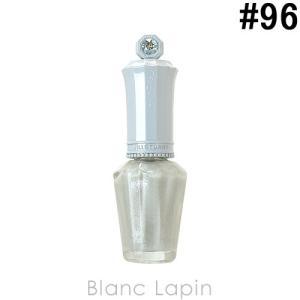 ジルスチュアート JILL STUART スノーイーパステルネイルズ #96 snow drop 10ml [276725]【メール便可】 blanc-lapin