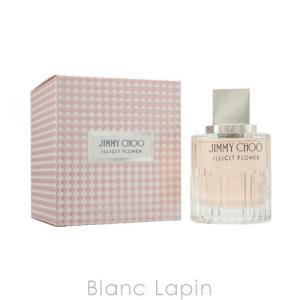 ジミーチュウ JIMMY CHOO イリシットフラワーEDT 60ml [075350]|blanc-lapin