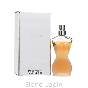 【ミニサイズ】 ジャンポールゴルチェ Jean Paul GAULTIER クラシック EDT 6ml [003797]|blanc-lapin
