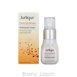 ジュリーク JURLIQUE グレイスフルビューティーファーミングアイクリーム 15ml [097181]|blanc-lapin