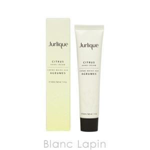 ジュリーク JURLIQUE ハンドクリームシトラス 40ml [057208/100201]|blanc-lapin