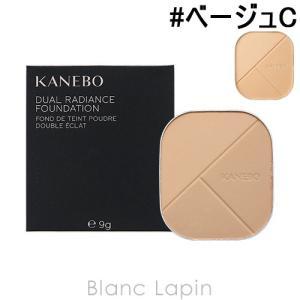 カネボウ/カネボウ KANEBO デュアルラディアンスファンデーション レフィル #ベージュC 9g [198414]【メール便可】|blanc-lapin