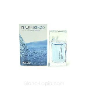 【ミニサイズ】 ケンゾー KENZO ローパケンゾープールオム 5ml [351100]|blanc-lapin