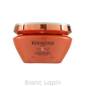 【箱・外装不良】ケラスターゼ KERASTASE DPマスクオレオリラックス 200ml [800438/636761]|blanc-lapin