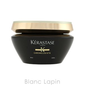 ケラスターゼ KERASTASE CHマスククロノロジスト 200g [419296]|blanc-lapin