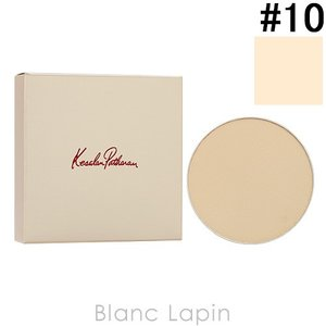 ケサランパサラン シアーマイクロプレストパウダーリフィル #10/10g [012637]|blanc-lapin