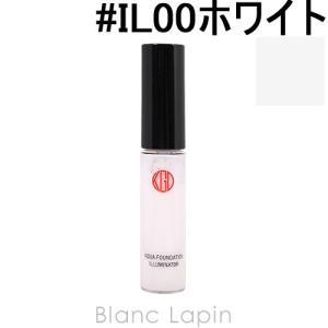 江原道 KohGenDo マイファンスィーアクアファンデーションイルミネーター #IL00ホワイト 6ml [802264]【メール便可】|blanc-lapin