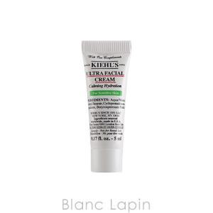 【ミニサイズ】 キールズ KIEHL'S クリームUFCセンシティブ 5ml [055619]【メール便可】 blanc-lapin