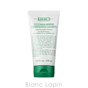キールズ KIEHL'S コンディショニングクレンザー CB 150ml [482144] blanc-lapin