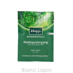 クナイプ KNEIPP バスソルト パイン&モミ 60g [129761]【メール便可】 blanc-lapin