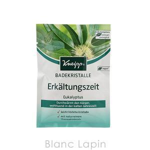 クナイプ KNEIPP バスソルト ユーカリ 60g [108575]【メール便可】 blanc-lapin