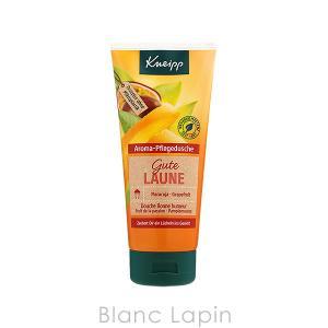 クナイプ KNEIPP ボディウォッシュ パッションフルーツ&グレープフルーツ 200ml [114804] blanc-lapin