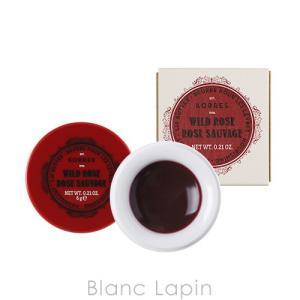 コレス KORRES リップバター ワイルドローズ 6g [073571]【メール便可】 blanc-lapin