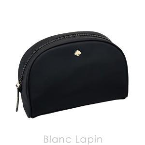 ケイトスペードニューヨーク kate spade new york ジェイミディアムドームコスメティック #BLACK [583210] blanc-lapin