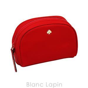 ケイトスペードニューヨーク kate spade new york ジェイスモールドームコスメティック #RED [080130] blanc-lapin
