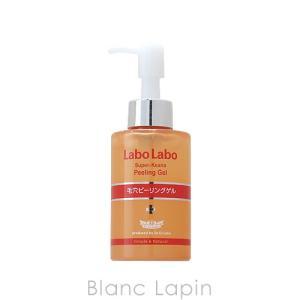 ラボラボ Labo Labo スーパー毛穴ピーリングゲル 120g [500576]|blanc-lapin