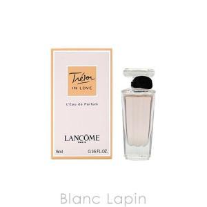 【ミニサイズ】 ランコム LANCOME トレゾアインラブ EDP 5ml [033068]|blanc-lapin