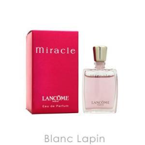 【ミニサイズ】 ランコム LANCOME ミラク EDP 5ml [024103]|blanc-lapin
