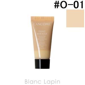 【ミニサイズ】 ランコム LANCOME タンミラクリキッド SPF25 #O-01 5ml [436504]【メール便可】|blanc-lapin