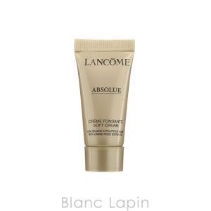【ミニサイズ】 ランコム LANCOME アプソリュソフトクリーム 5ml [065021]【メール便可】|blanc-lapin