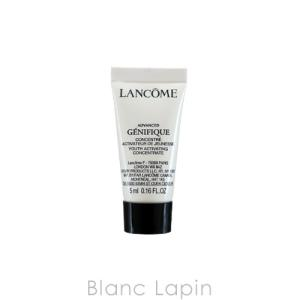 【ミニサイズ】 ランコム LANCOME ジェニフィックアドバンストN 【チューブタイプ】 5ml [623644]【メール便可】|blanc-lapin