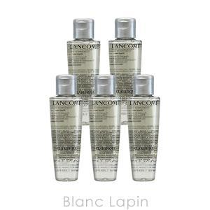 【ミニサイズ】 ランコム LANCOME クラリフィックデュアルエッセンスローション 50mlx5 [075679]|blanc-lapin