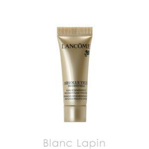 【ミニサイズ】 ランコム LANCOME アプソリュプレシャスセルアイクリーム 3ml [051413]【メール便可】|blanc-lapin