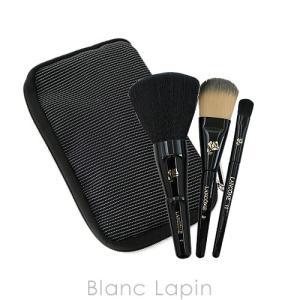 【ノベルティ】 ランコム LANCOME ブラシセット #ブラック [892843]【メール便可】|blanc-lapin