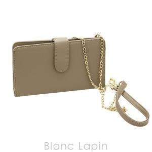 【ノベルティ】 ランコム LANCOME クラッチバッグ #ゴールド [071831]|blanc-lapin