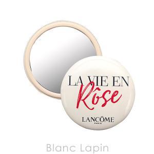 【ノベルティ】 ランコム LANCOME ポケットミラー ラヴィアンローズ [802575]【hawks202110】|blanc-lapin